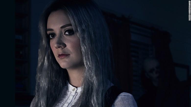 Billie Lourd as Winter Anderson (Source: Google)