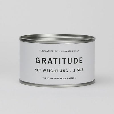 don't keep that shit canned up and on a shelf.
