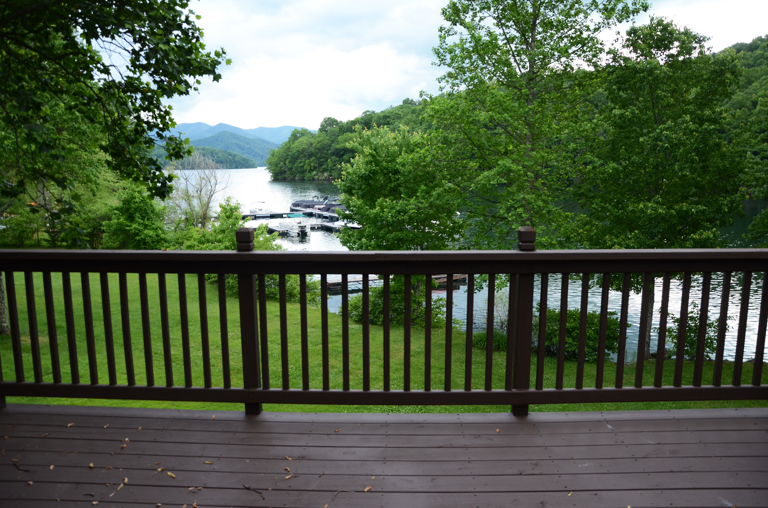 View from Upper Deck of Waters Edge Cabin.jpg