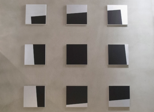 Windows Silver Black