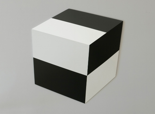 Black and White Blocks