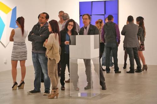 CMay Gallery – Reception