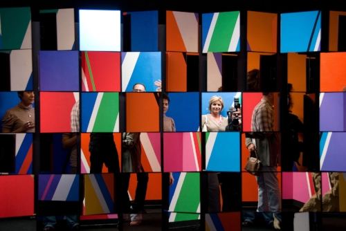 Gallery 825 Installation