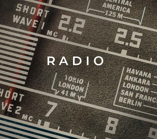 ACES Branding Radio