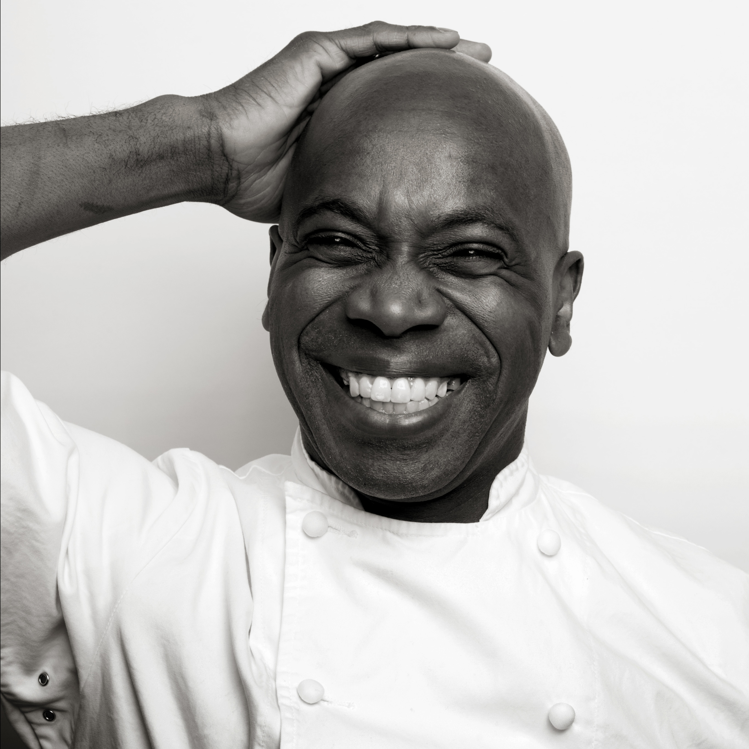Joe Bowie, master baker