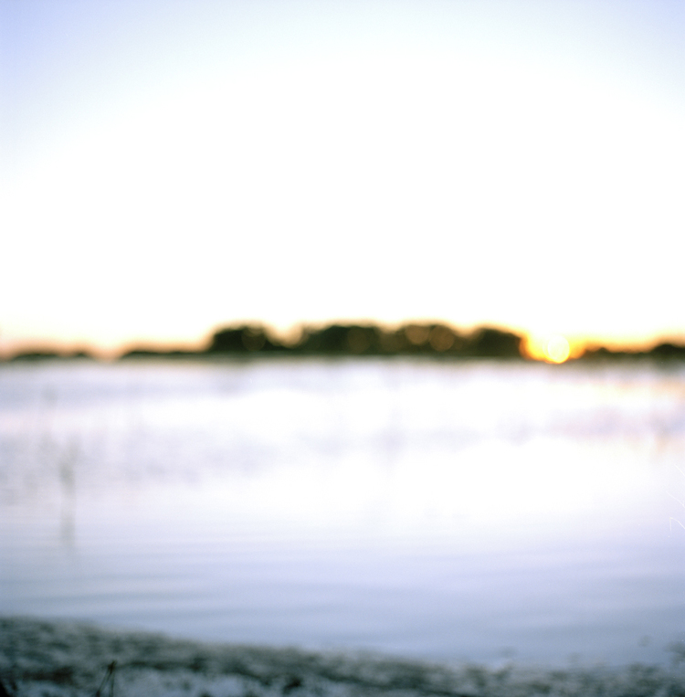 Southern Sky , Archival Pigment Print