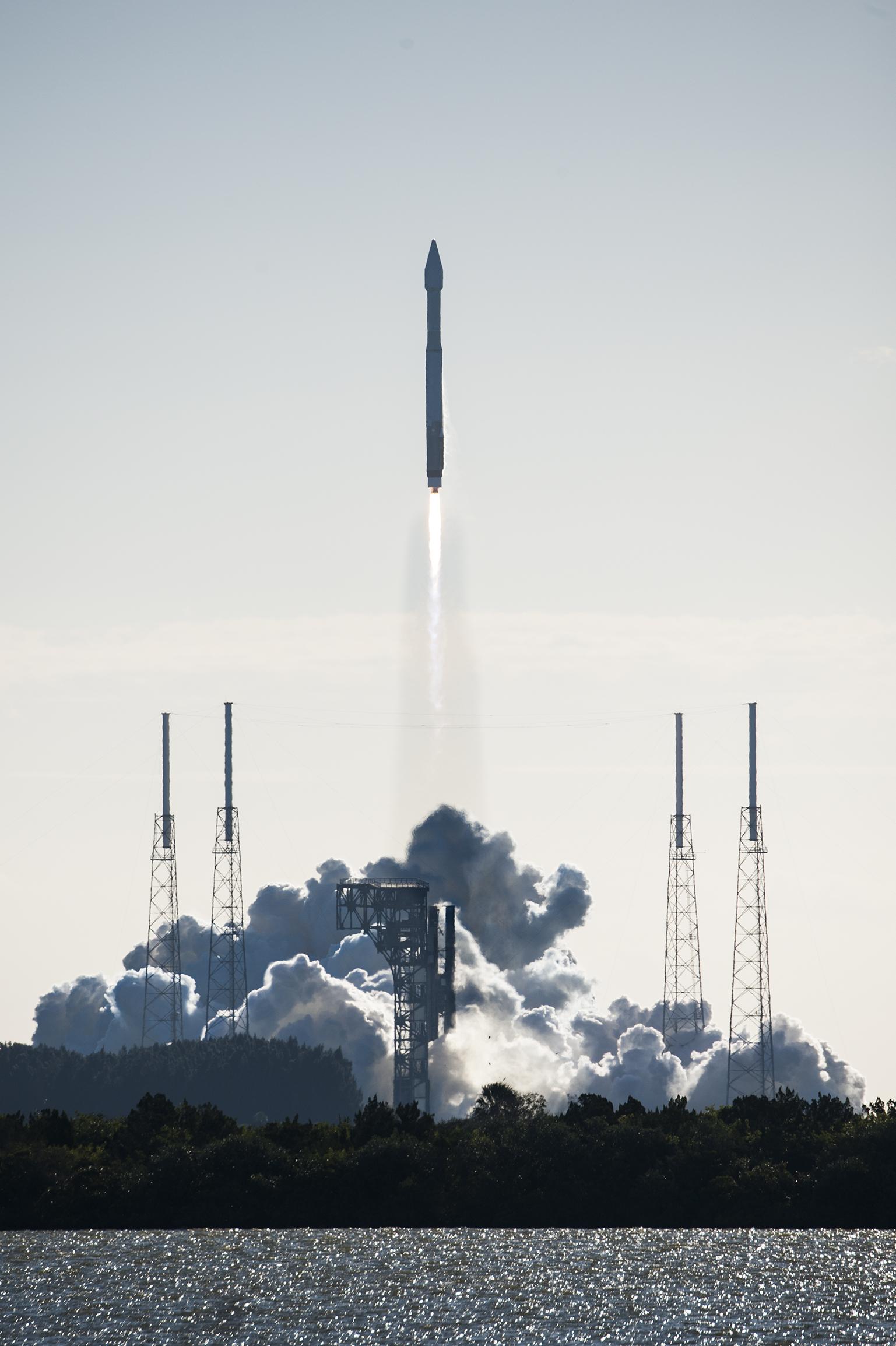 Atlas V, 7.15.2015