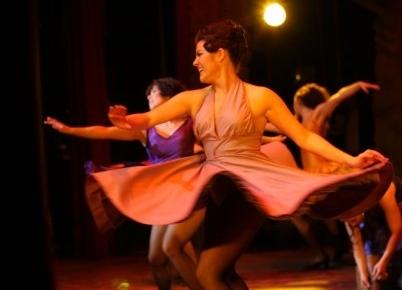 Francesca in West Side Story- RCMT