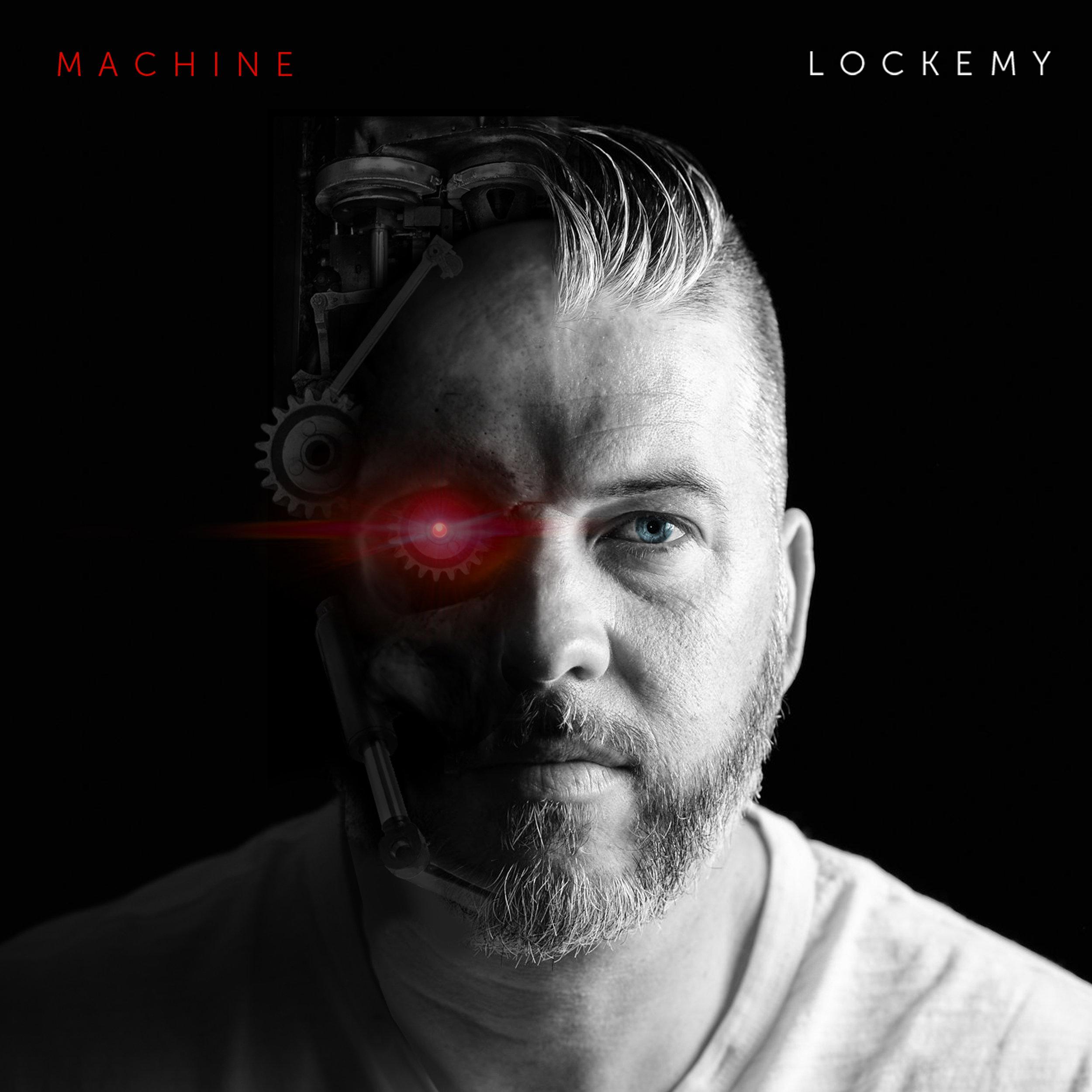 Machine EP -