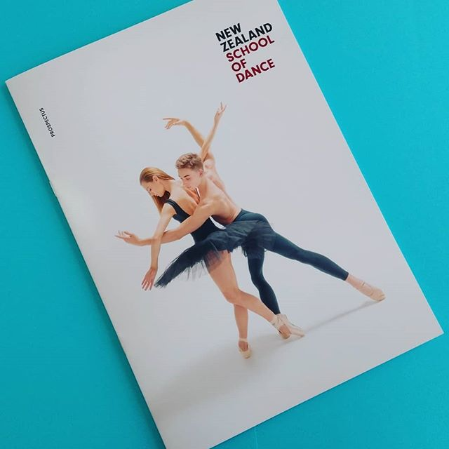 @nzschoolofdance these books are absolutely stunning 🤩 we just love the touch of red foil on the cover and the photography is so captivating! 😍  #valleyprint #valleyprintnz #valleyprinting #bookdesign #foiling #letterpressprinting #letterpress #offsetprinting #offset #book #nzschoolofdance