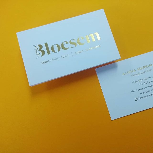 How beautiful are these!? 😍 @designjuicenz have done a fantastic job at designing these business cards we think they are stunning! 🤩 Gold foiled both sides on uncoated stock.  #valleyprint #valleyprintnz #valleyprinting #goldfoil #businesscards #letterpressprinting #letterpress #designjuice #design #printcraft #printdesign #branding #wellingtonprint #wellington