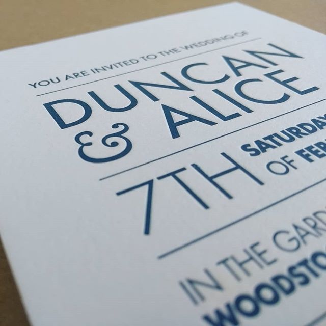 We have been looking 👀 in the archives and came across this gorgeous wedding invitation! 💍 We just had to share it with you! 🤗  Just look at that deboss impression! 😍  #deboss #letterpressprinting #letterpress #weddinginvitations #wellington #weddinhplanning #wedding #weddingday #printnz #printcraft #printlove #valleyprint #valleyprintnz #valleyprinting