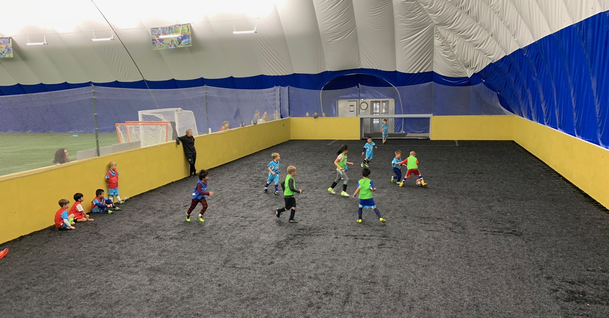 Skill Builders: Ages 4 - 8 Years
