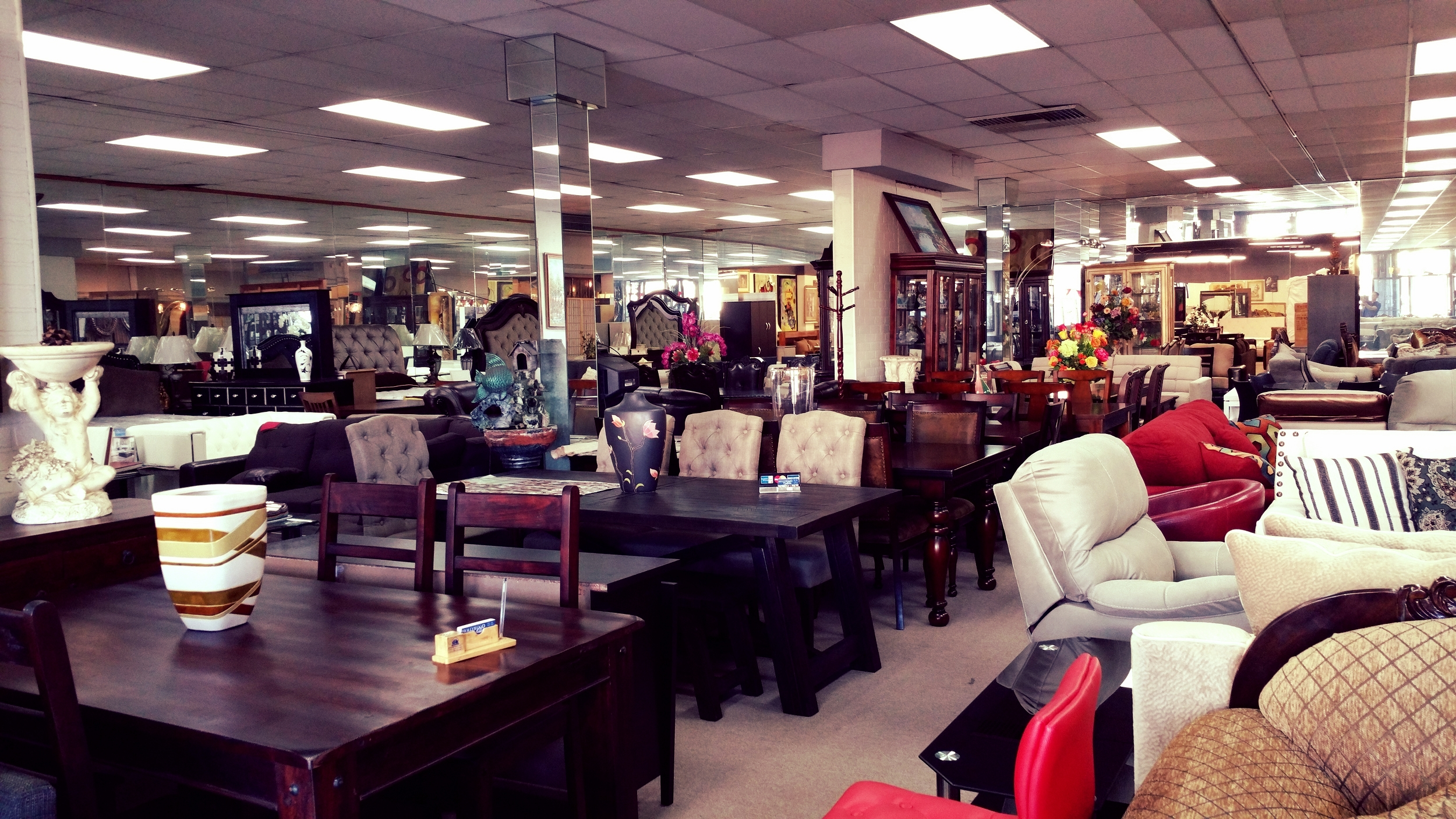 Hollywood Galleria Furniture