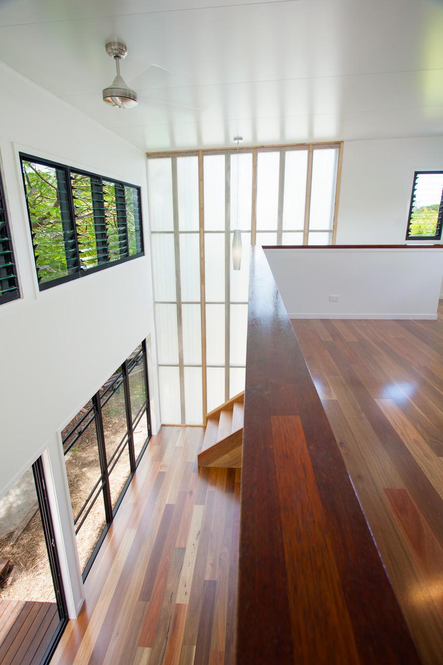Brisbane Granny flat, Salisbury