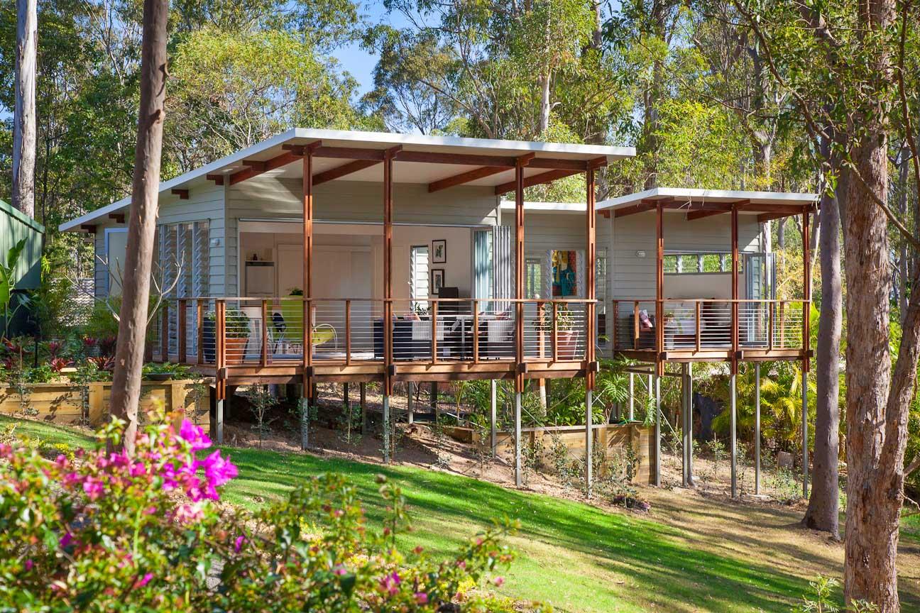 Baahouse Granny Flats Tiny House