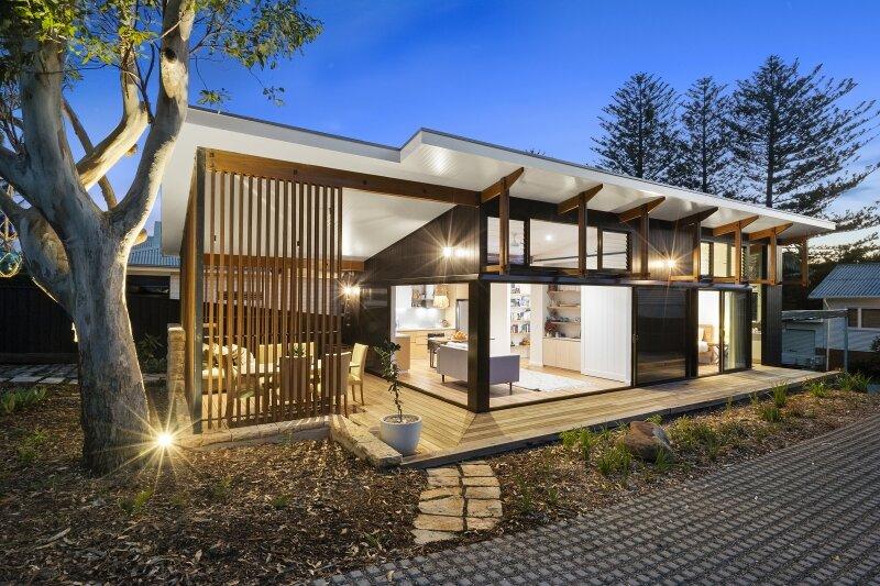 Avalon Beach House