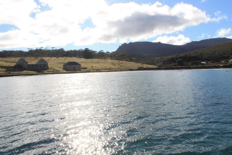 Darlington, Maria Island