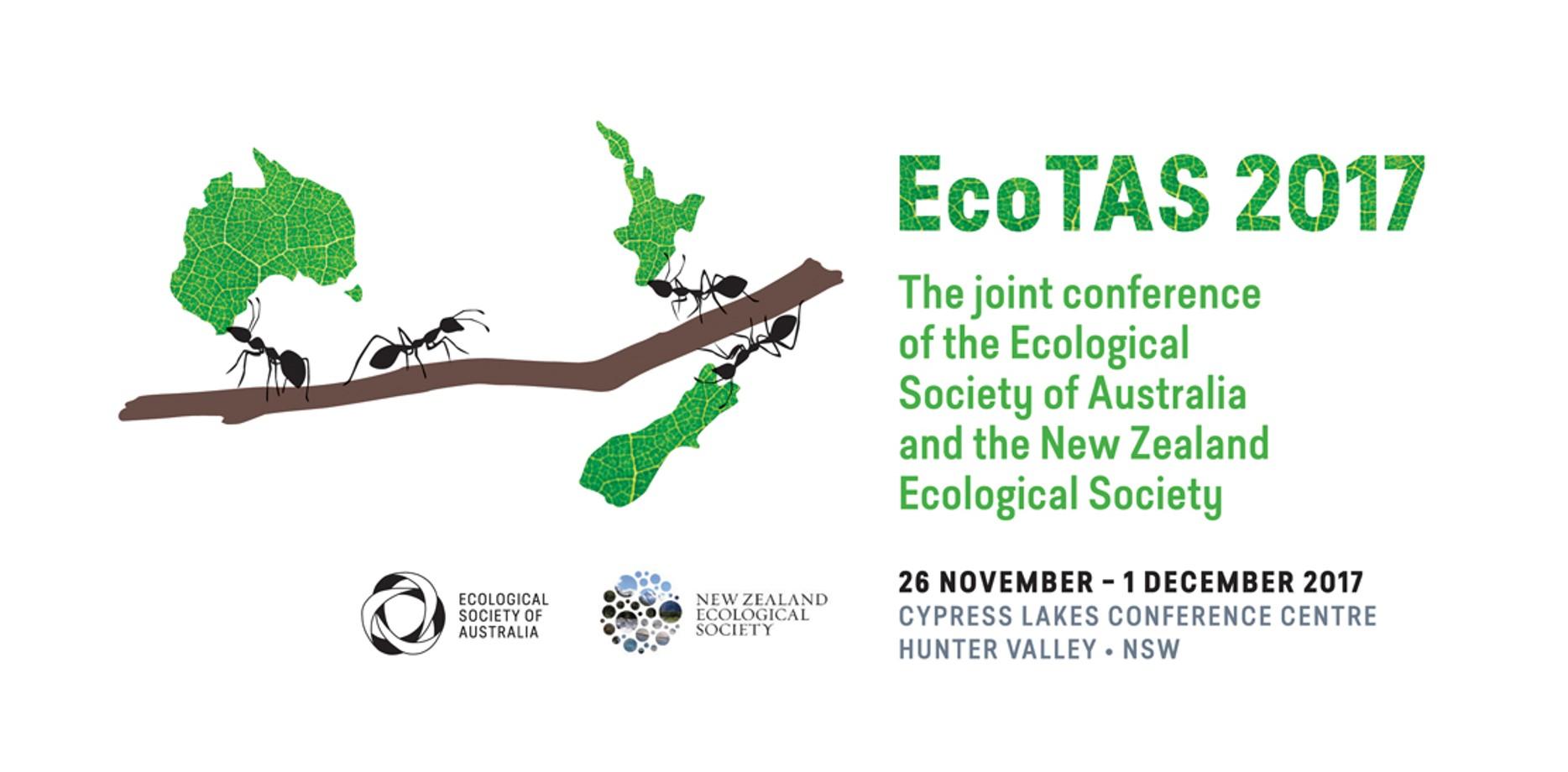 EcoTas Conference Website
