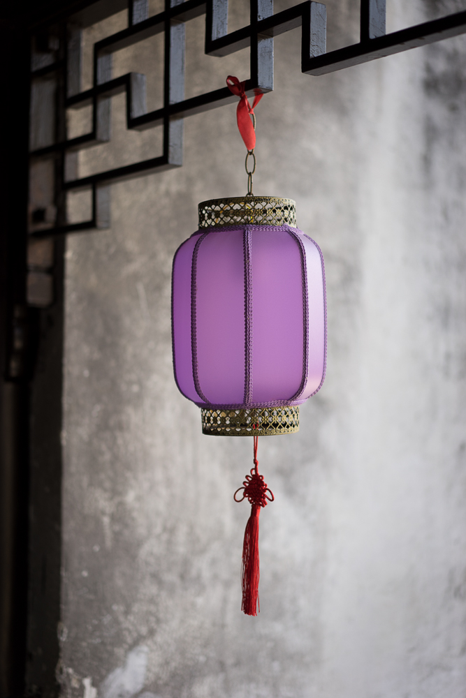Purple Lantern, Sony A7II