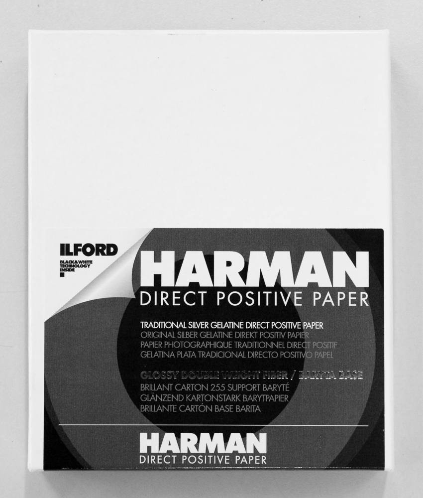 Harman Direct Positive Paper