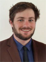 Dr. Paul Geraghty   Completed PhD in 2018