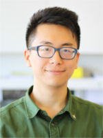 Quentin Hong  Completed PhD in 2019