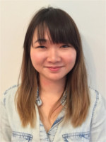 Jiayi Seow  Completed MSc in 2017