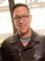 Nicholas Hui  Completed Hons in 2015
