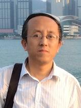 Dr. Heping Shi   Shanxi University, China