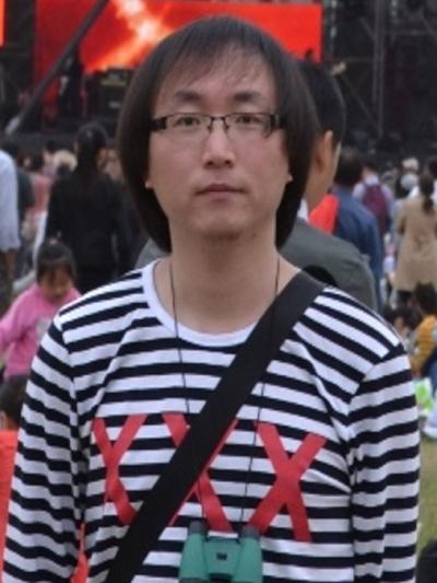 Dr. Mingli Sun   Northeast Forestry University, China