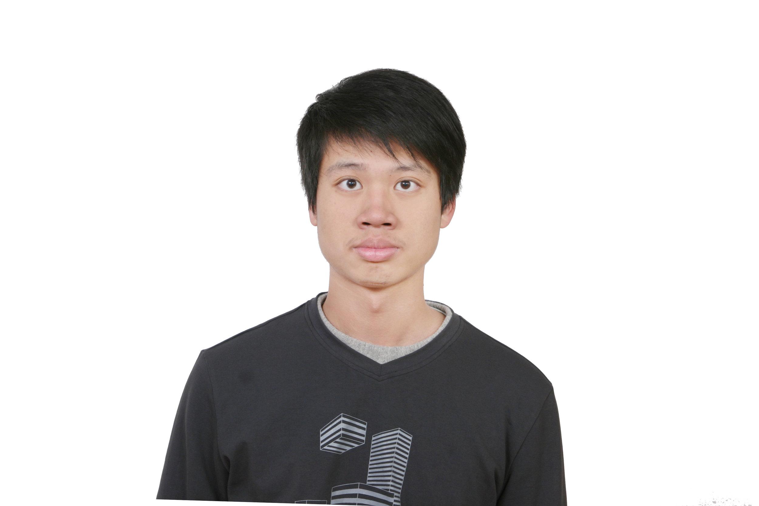 Jacob Lin