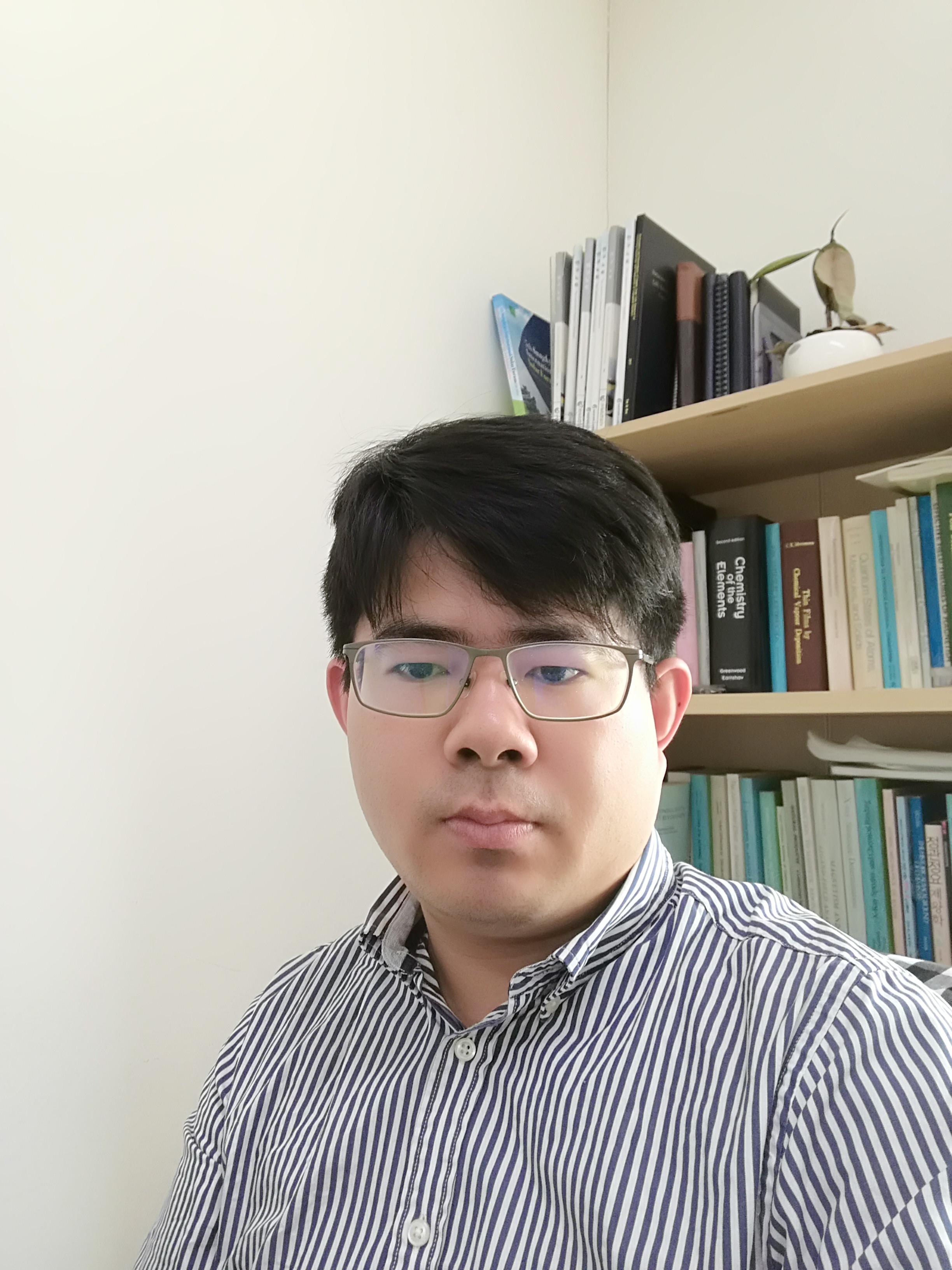 Dr. Pengjun Zhao