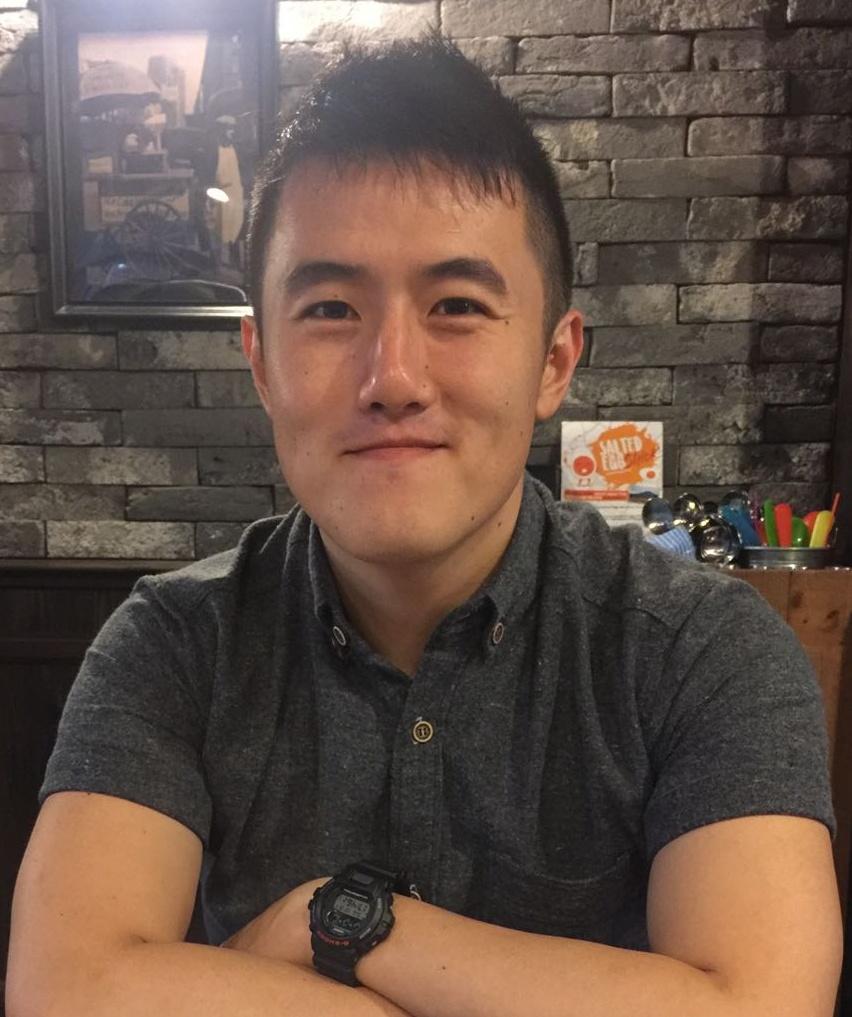 Joel Thia  Completed Hons in 2018