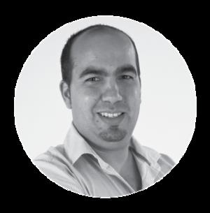 Menno Schagen Pr.Eng. - CEO: LTS Health Middle East