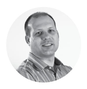 Albertus Nolte - Director: Finance