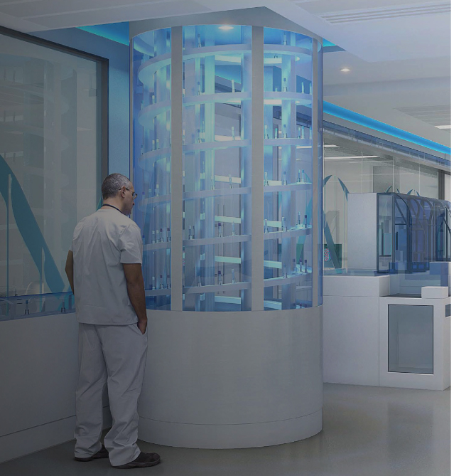 UAT AND PERFORMANCE DESIGN - Health Services Laboratory, United KingdomDesigned and performed the user acceptance and performance testing of one of the longest lab automation tracks in the world. The GLP track span over more than 8 floors.