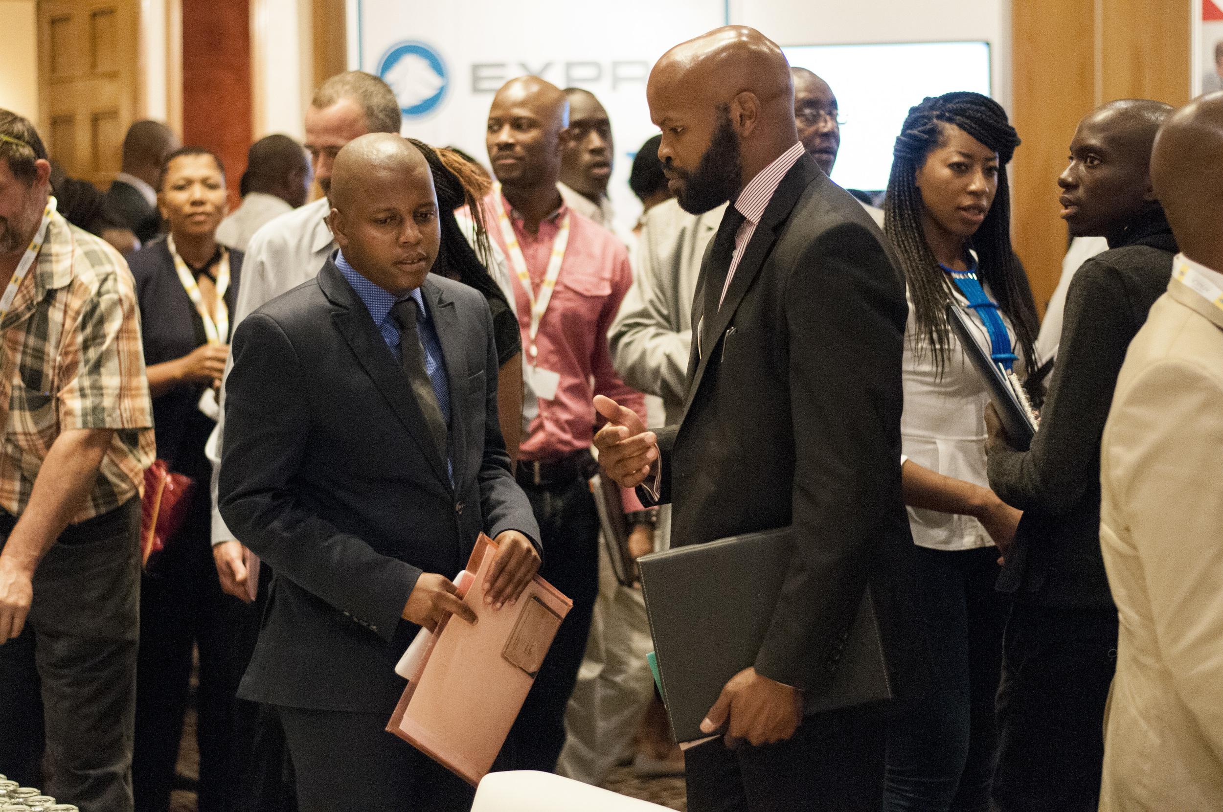 GCC Johannesburg Summit 2015 (202) .JPG