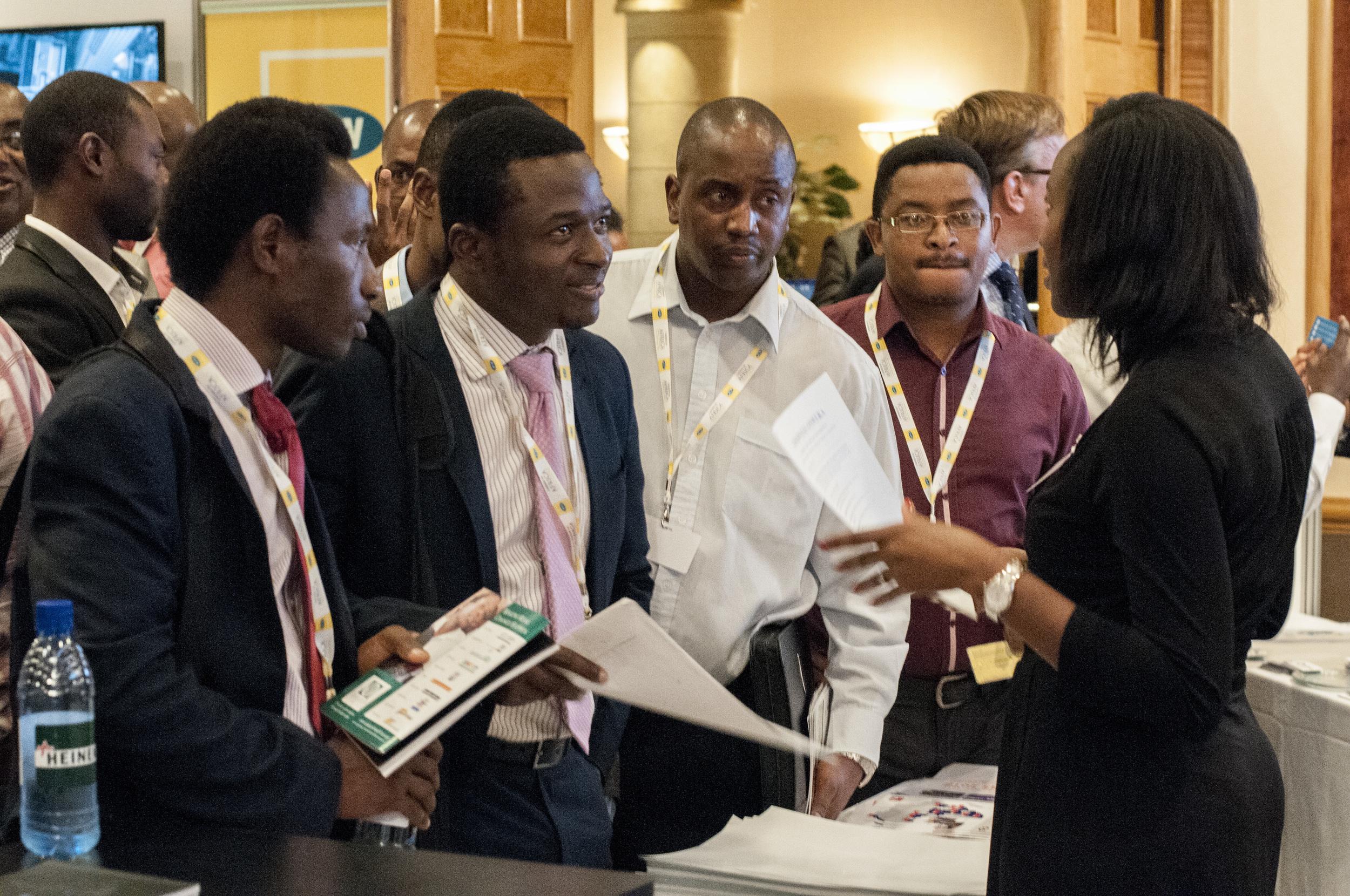 GCC Johannesburg Summit 2015 (388) .JPG