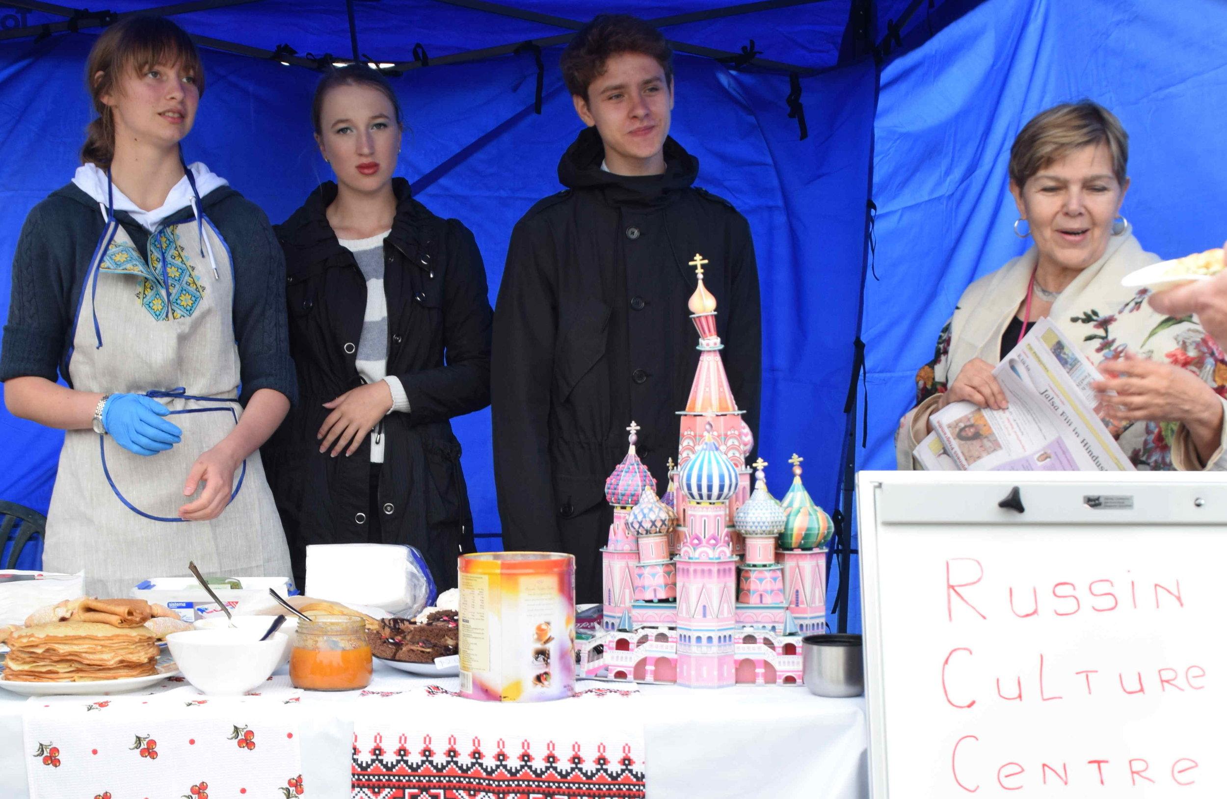 Russian Culture Centre