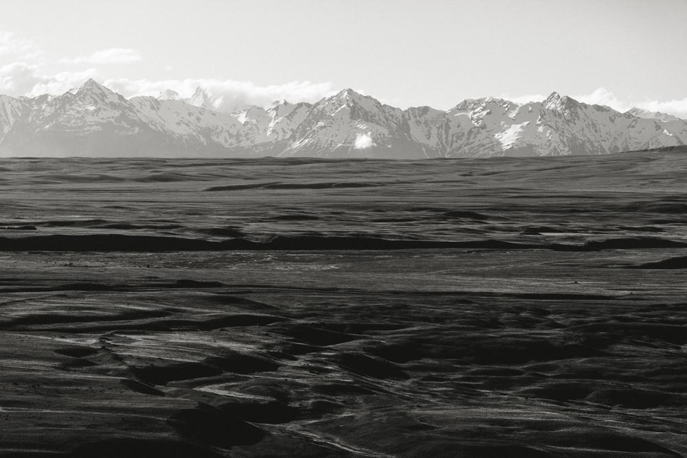 Mount John