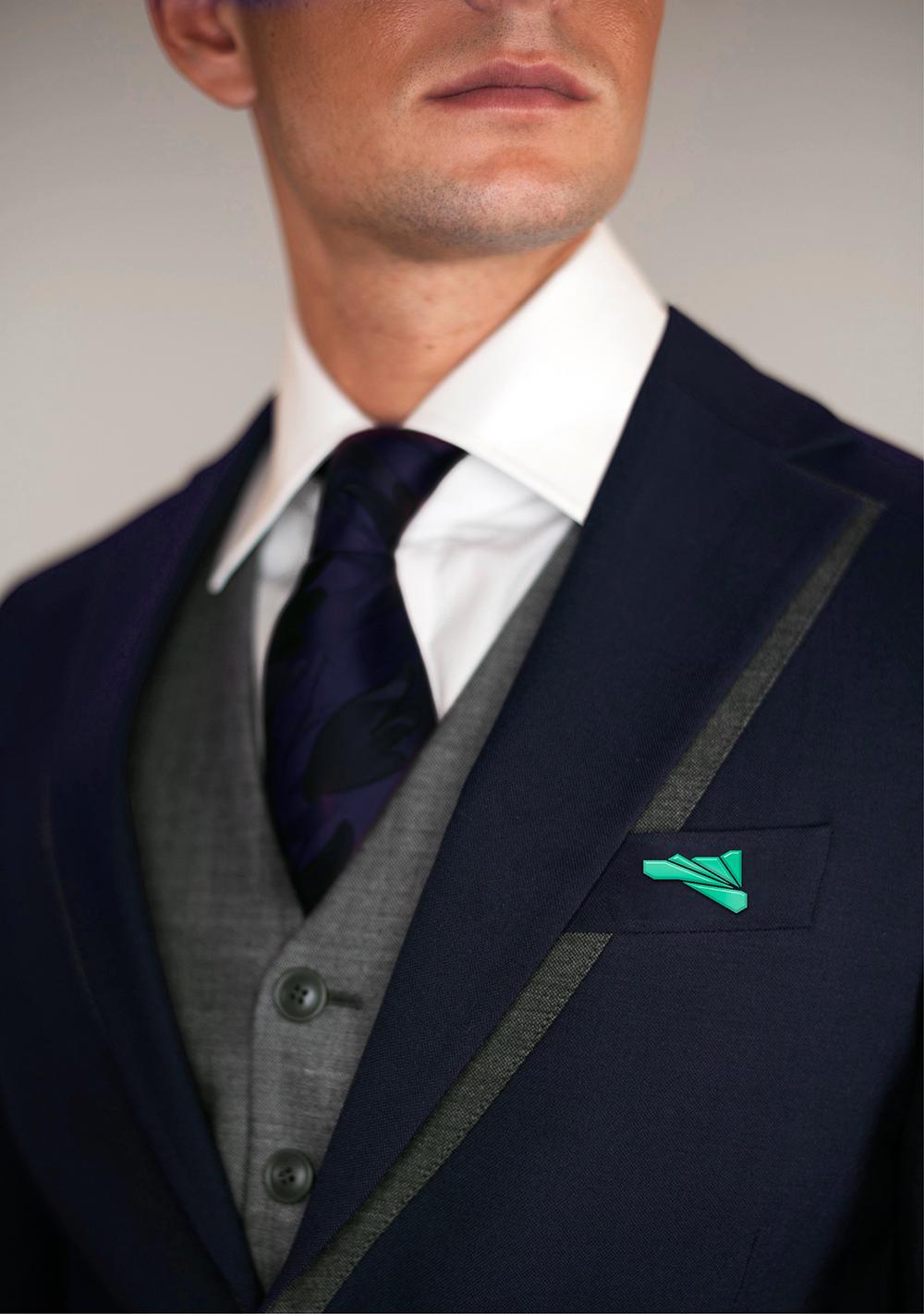 Concept staff uniform
