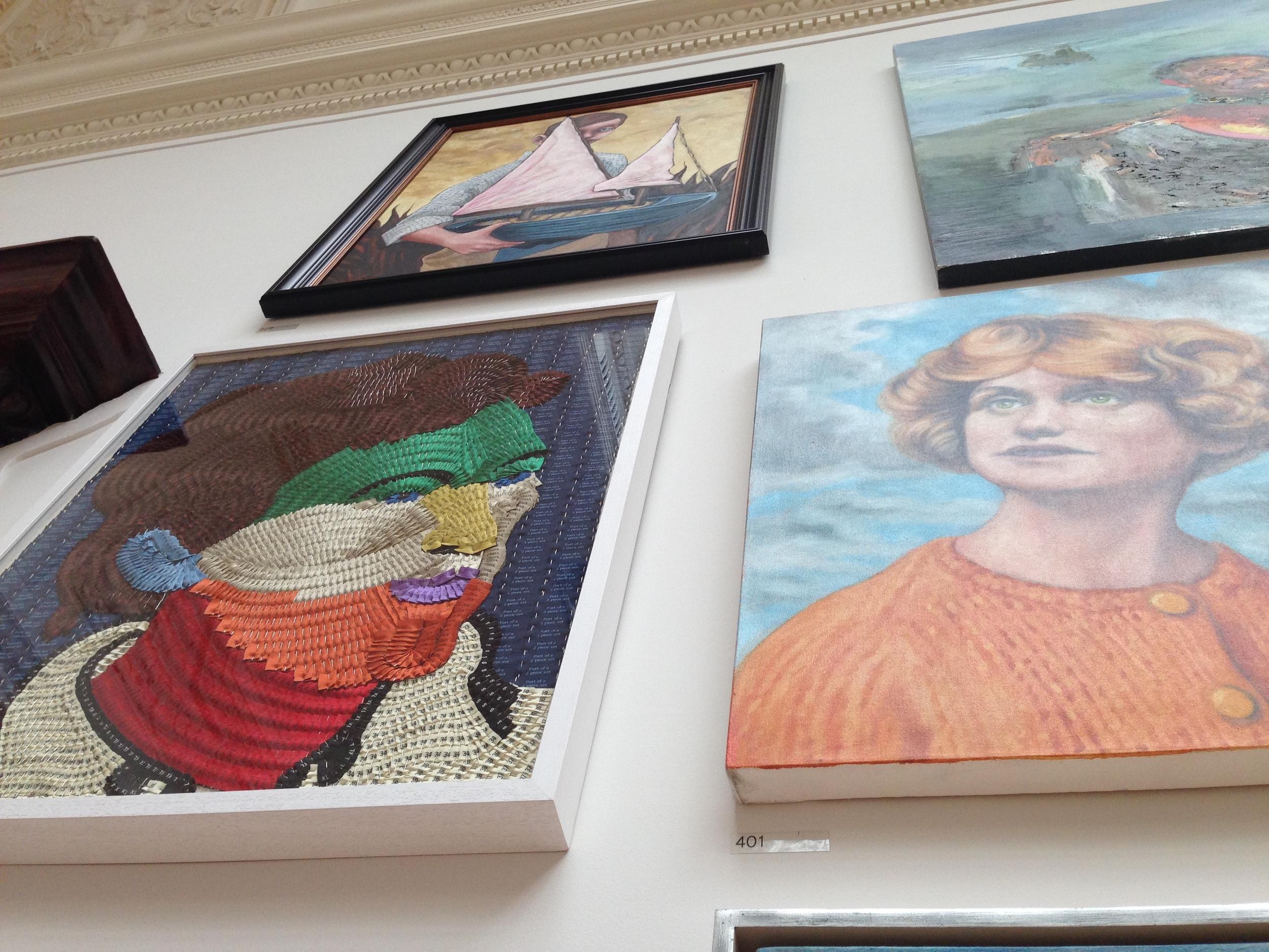Royal Academy Summer Exhibition 2014