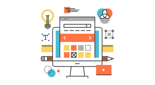 2 - In very competitive markets, design can make all the difference.We combine our expertise in design and conversionto produce beautiful websites that don't just look great, but actually get you results.