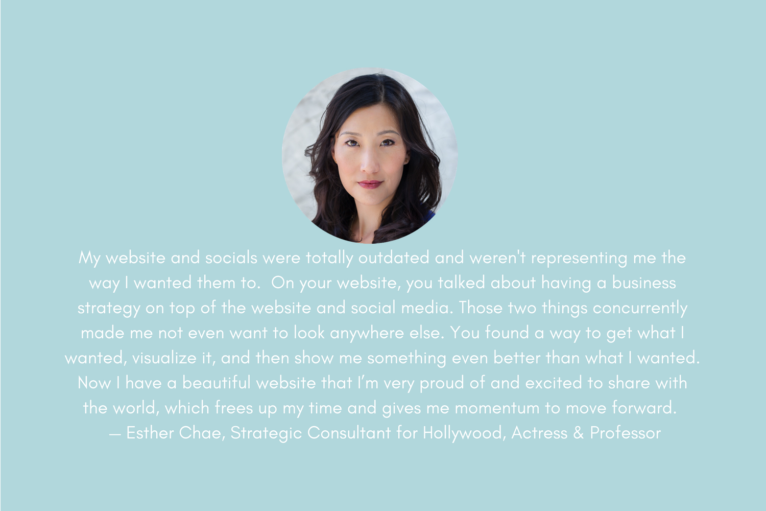 adrien-harrison-echo-studio-clients-testimonials-esther-chae-strategic-collaboration-between-korea-and-hollywood-actress-ted-fellow-speaker-coach-professor.png