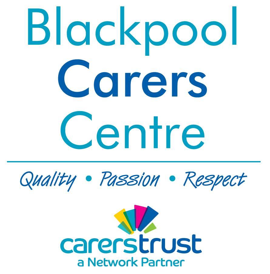 Blackpool Carers Centre JCW Client