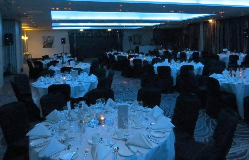 Nottingham ElecMech Charity Dinner