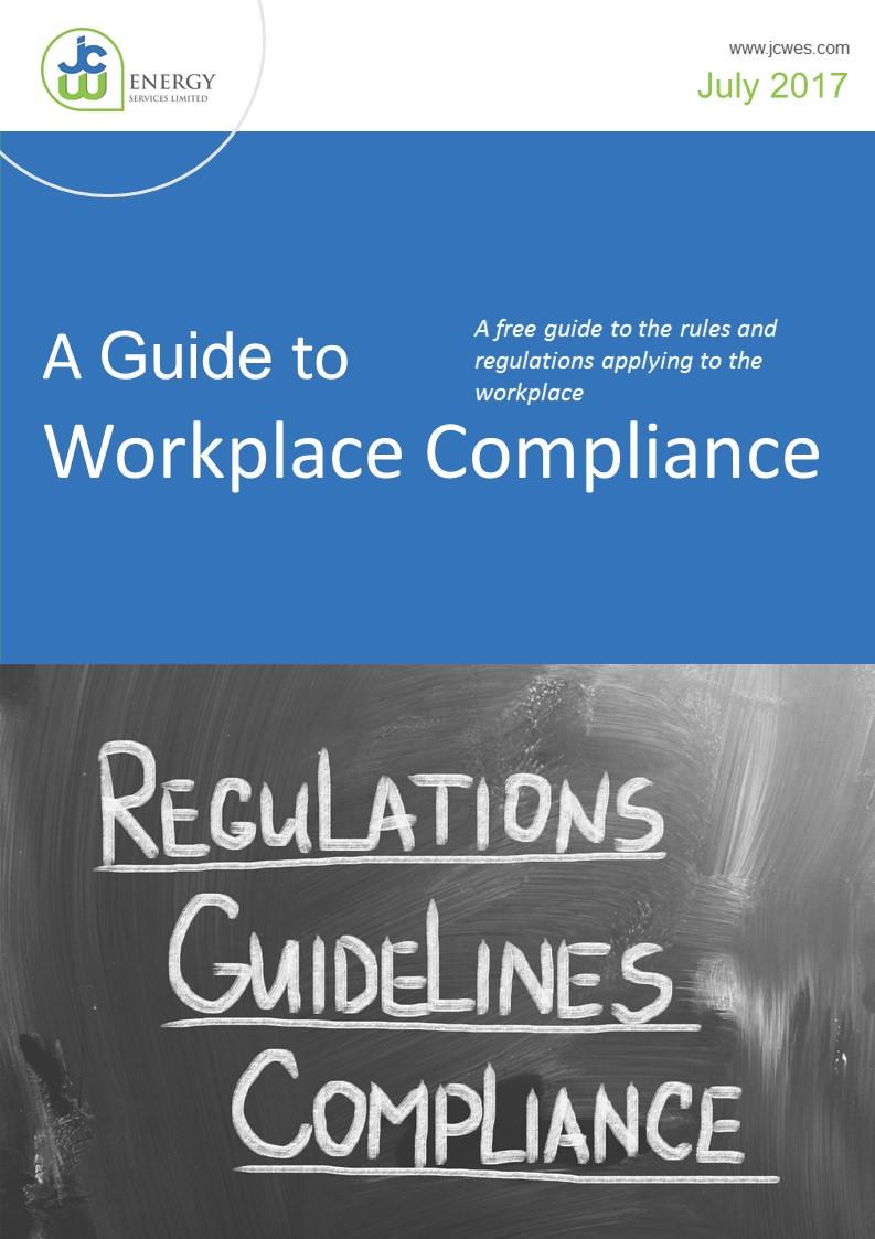 Statutory Compliance eBook - A Guide to Workplace Compliance