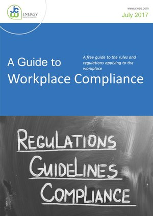 A Guide to Workplace Compliance eBook