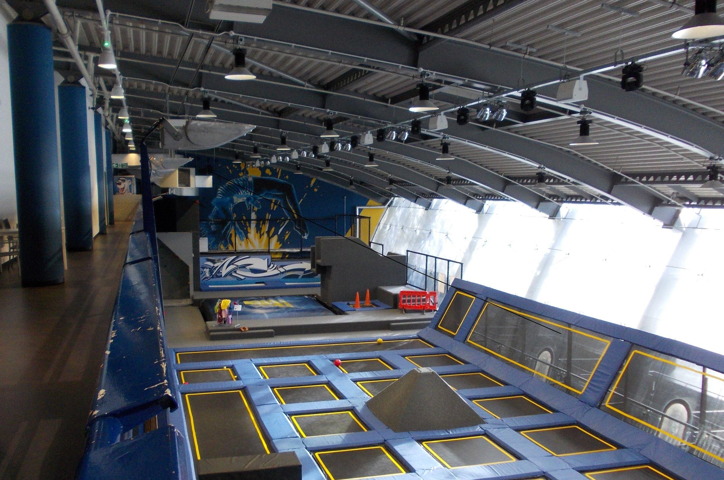 Adrenaline Area HVAC Maintenance